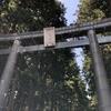 【富士登山競走に向けて】5月第1週と第2週(目標設定をしないまま時は過ぎていく)