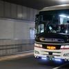 静岡-横浜みなとみらい線・横浜ライナー(しずてつジャストライン・鳥坂営業所) LKG-RU1ESBA