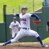 【ドラフト選手・パワプロ2018】立野 和明(投手)【パワナンバー・画像ファイル】