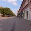リトアニア 「カウナス市街地-ライスヴェス通り(Laisvės alėja)」の思ひで…