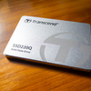 Transcend SSD220Q : QLC SSDの耐久性が低いか確かめてみた