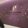 絶品!銀座スイーツ ~ PHILIPPE CONTICINI(フィリップ・コンティチーニ) ~