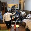 スリランカ・カレーパーティー