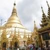 ミャンマー一人旅