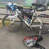 旅ex104日目 バイクパッキングで往く日本一周内陸編改め、クソバイクパッキングで逝く日本一周 v.s.渋峠