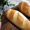 焼きたてふわふわチーズパン・ゴマが香るセサミブレッド