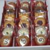 栄光堂製菓のロシアケーキ(2)