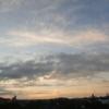20140914朝の空