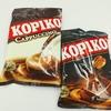 """2021年の韓国ドラマに多数登場!話題のコーヒーキャンディー""""KOPIKO""""を買ってみた!!【ヴィンツェンツォ】【mine】"""