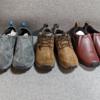 2月19日:Amazon プライム ワードローブで靴を選んでみた(これは結構お勧めかもね!