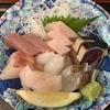 【屋久島】ランチは「潮騒」でお造り定食