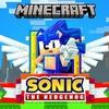 Microsoft、ソニック30周年を記念したDLC「Sonic the Hedgehog」を統合版Minecraft用に配信開始!