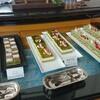 【抹茶とほうじ茶のスイーツ沢山】帝国ホテル 夏のスイーツブッフェ ~抹茶とほうじ茶の薫香~