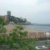 日本一眺めのいい熱海のジョナサンで優雅なランチ(すらいらーく優待)