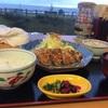 【秋田県・にかほ市】道の駅象潟『ねむの丘』はレストランも温泉もオーシャンビュー!!海に沈む夕日を眺めながらごはんやお風呂を楽しめます♪