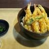 【博多でランチ】雅隆製麺のエビ天丼