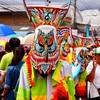 タイの奇祭『ピーターコーン祭り』へ行こう!2019年も週末開催!