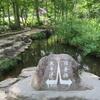 ひるがの高原・長滝白山神社