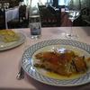 【シニア旅】地球ごはん。あの国のあの料理。スペイン、セゴビアの子豚の丸焼きが美味!