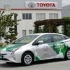 ● トヨタ、プリウスに世界初のフレックス燃料ハイブリッドを搭載した試作車を公開