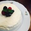 【超簡単レアチーズケーキ】濃厚ふわとろ♪ゼラチン不要のお手軽レシピ!