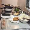 今年の恵方巻きと画期的な道具と新しい豆まき方と。