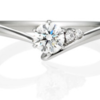 ダイヤモンド持ち込み可の結婚・婚約指輪ブランドの探し方