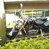 #バイク屋の日常 #スズキ #イントルーダー400 #レッカー