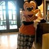 ラヴェロで朝食♡神対応でしかないミッキー編!