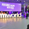 VMware認定インストラクター兼vExpertによるVMworld 2018 レポート(スペイン、バルセロナ編) - Day 2. 会場到着&入場登録