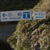 原付スーパーカブで四国一周 4日目① 竜串→宇和島城