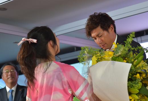いくぞ開幕スタート「奪Sh!(ダッシュ)」! 「福岡ソフトバンクホークス激励会2019」速報レポート