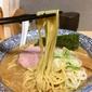 本日オープン!つけ麺ジンベエの姉妹店『らー麺 アオキジ』へ行ってみた