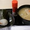 札幌市 おにぎり ありんこ オーロラタウン店 / 朝食にお米を食べたくて