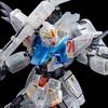【ガンプラ】MG 1/100『ガンダムF91 Ver.2.0 残像イメージカラー』ガンダムF91 プラモデル【バンダイ】より2019年2月発売予定☆
