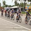 Jelajah Malaysia 第 5 ステージ ケママン〜クアラトレンガヌ 142.7km