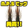 【ボトムアップ】キャスト性、アピール力がアップした「M.P.S ビッグ」発売!