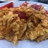【中華料理】トマトと卵を炒めたやつ初めて食べたらうまいぞこれ【大井町 華林】
