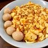 【南区】太麺に絡めて食べる汁なし麻婆麺!@麺屋 滝昇