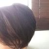 ショートカットは前髪命、前髪くるんとカーラー買ってみました。