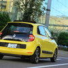 new Renault Twingo ~試乗編~