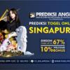 Prediksi Angka Main Singapura Pools Hari Minggu 16 Juni 2019