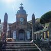 小値賀に行ったぞ(9) 新上五島町の中通島・頭ヶ島教会へ