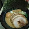 ゴル麺 THE GOLDEN RAMEN@大森 2020年12月3日(木)
