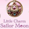 セーラームーンのリトルチャームキーホルダーが6月に発売予定!