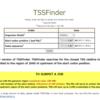 真核生物ゲノムのコアプロモーターの予測を行う TSSfinder