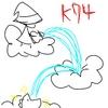 マヤ暦 K74【白い魔法使い】流れに身を任せてみる