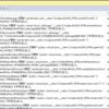 備忘録 OpenCV:cvCaptureFromCamのエラー
