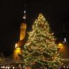 女子旅♡バルト三国 エストニア!タリンのクリスマスマーケット🎄