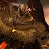 PS4ゴッドオブウォー攻略 ヴァルキュリア ゴンドゥル戦